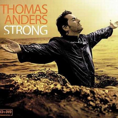 Thomas Anders - Strong (2010)xd;