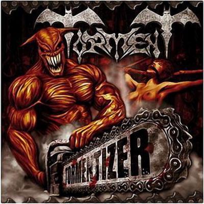 Torment - Tormentizer (2009)