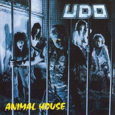 U.D.O. - Animal House (1987)