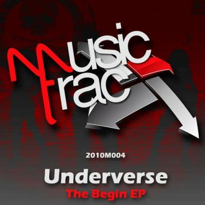 Underverse - The Begin EP (2010)