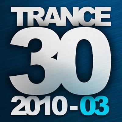 VA - Trance 30 2010-03 (2010)