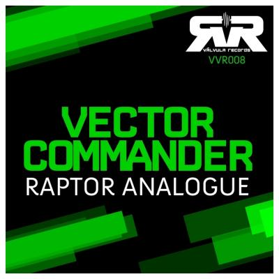 Vector Commander - Raptor Analogue (2010)
