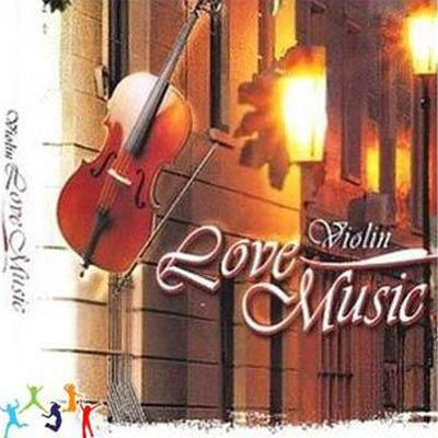 Сборник: Violin Love Music (2007)