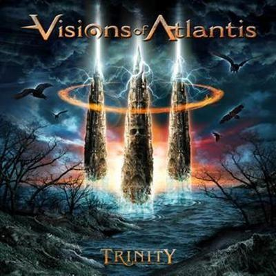 Visions Of Atlantis - Trinity (2007)
