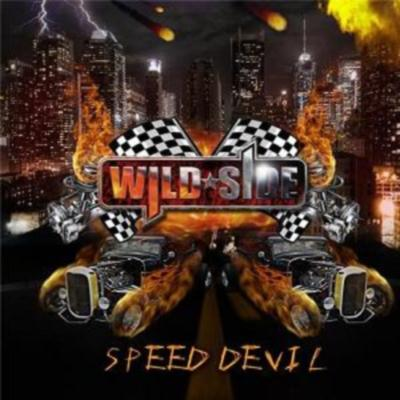 Wild Side - Speed Devil (2010)xd;