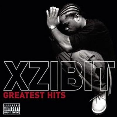 Xzibit - Greatest Hits (2009)