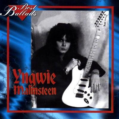 Yngwie Malmsteen - Best Ballads (2005)