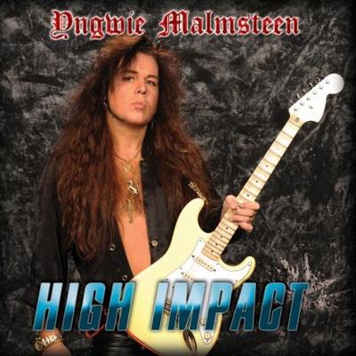 Yngwie Malmsteen - High Impact (2009)