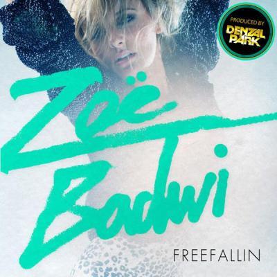 Zoe Badwi - Freefallin (2010)
