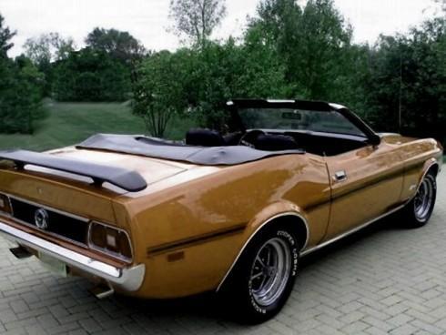 Лучшие Модели Ford за Всю Историю
