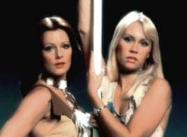 Участницы ABBA воссоединятся