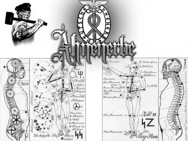 Аненербе - Наследие предков