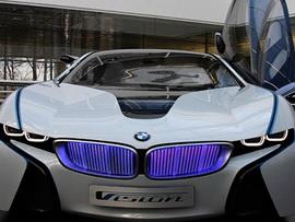 BMW смеется над Audi. Видео