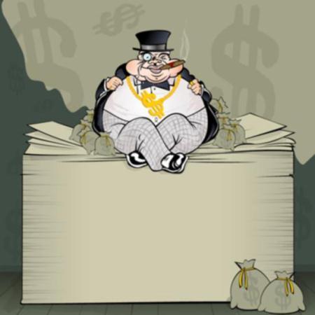 Как банкиры оформляют фальшивые кредиты
