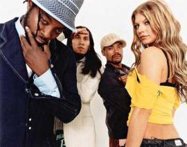 Хит Black Eyed Peas стал самым продаваемым цифровым синглом