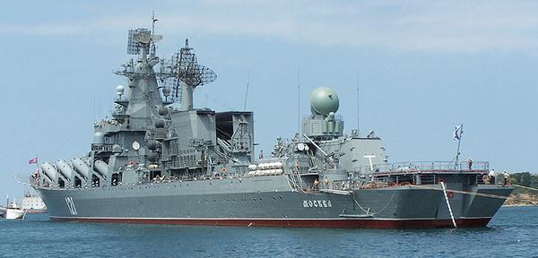 Российский блеф для Севастополя