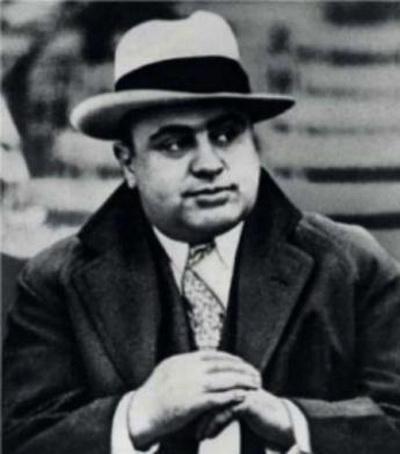 Аль Капоне -