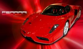 Ferrari возвращается в NFS