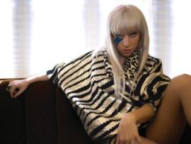 Леди Гага выгнали из клуба