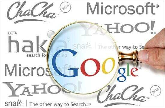 Суд отдал компании Google Украина домен google.ua