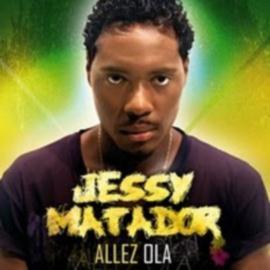Евровидение-2010: Jessy Matador - Alllez! Olla! Ole! (France)