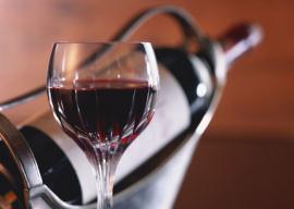 Красное вино защищает от рака простаты
