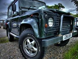Land Rover Выпустил Мобильный Телефон