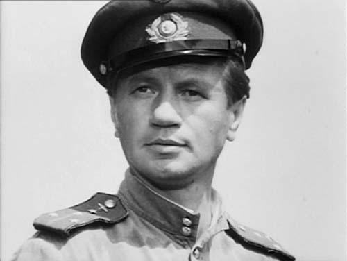 Леонид Федорович Быков 12.12.1928 - 12.04.1979