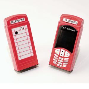 London Calling Mobile Phone – Телефон-Будка