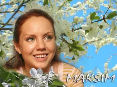 МакSим - Весна (2010)