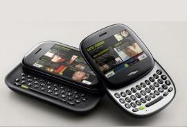 Microsoft KIN: новые смартфоны для жизни онлайн