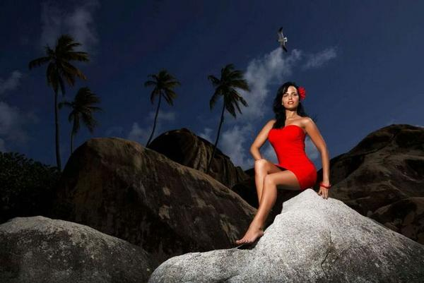 Miss Tuning 2010