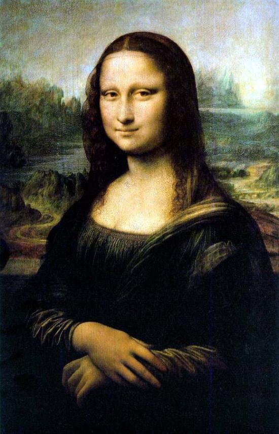 Россияне изобрели способ точного копирования картин