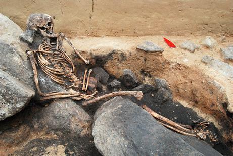 ТОП-10 археологических находок этого года