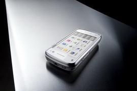 Слухи: Vodafone Выпустит Смартфон Nokia N97 Mini