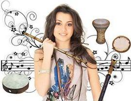 Евровидение-2010: Safura Alizade - Drip Drop (Azerbaijan)
