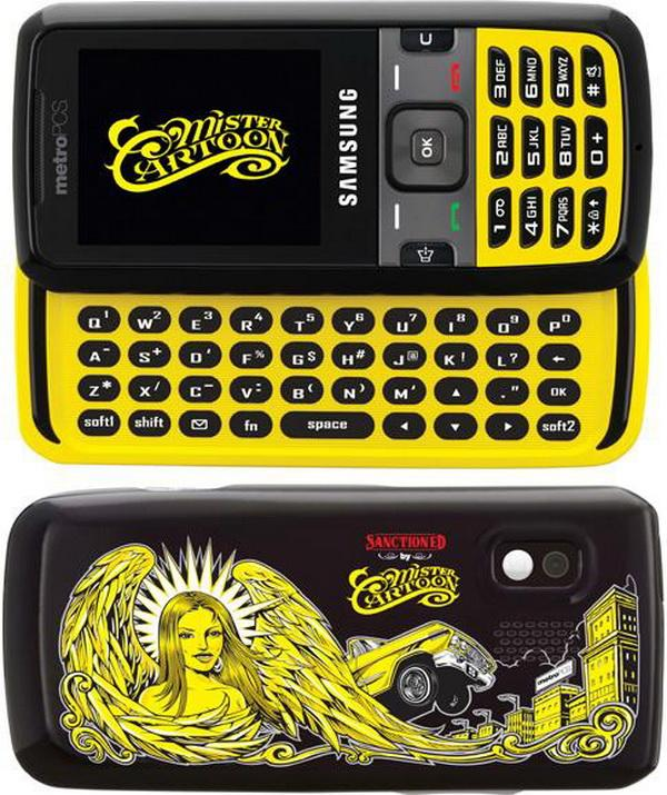 Samsung Messager Limited Edition