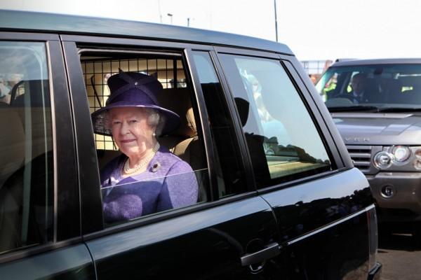 Тайны Британского Автомобильного Двора