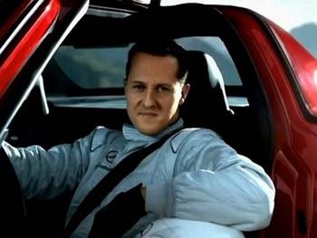 Шумахер предал Ferrari