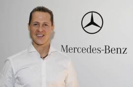 Бывшие напарники Шумахера предупреждают Нико Росберга