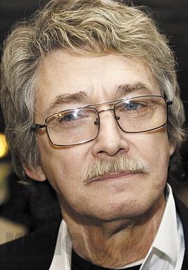 Умер Игорь Старыгин