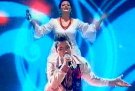 Стас Шурінс та Ніна Матвієнко - Квітка Душа (2009)