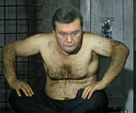 Как Отменили Судимости Януковича. Документы Публикуются Впервые
