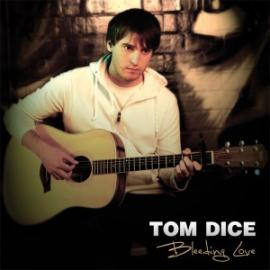 Евровидение-2010: Tom Dice - Me And My Guitar (Belgium)