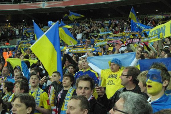 UAнет о Футбольном Позорище