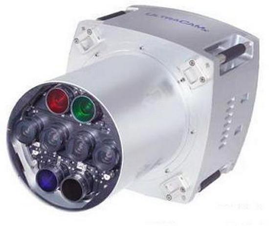 Vexcel Imaging GmbH UltraCamXp