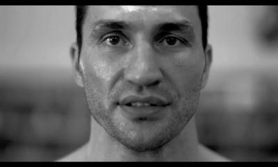 Владимир Кличко: «Дэвид, ты не можешь убегать от меня вечно» +ВИДЕО