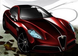 Alfa Romeo метит в Книгу рекордов Гиннесса