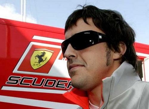 Алонсо стал самым дорогим пилотом Формулы-1 сезона-2010