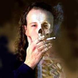 Курение положительно сказывается на организме человека